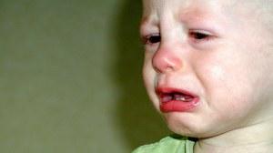 pleurs de bébé en avion