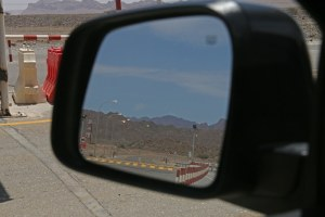 Poste frontière Oman PG