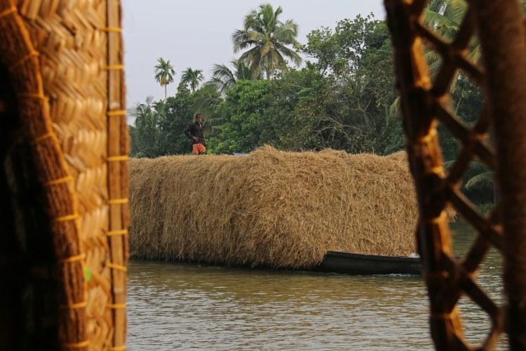 transport de marchandises inde kerala