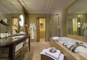 chambre fullerton singapour