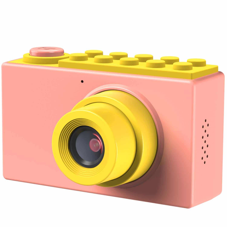 Kriogor appareil photo enfant pas cher