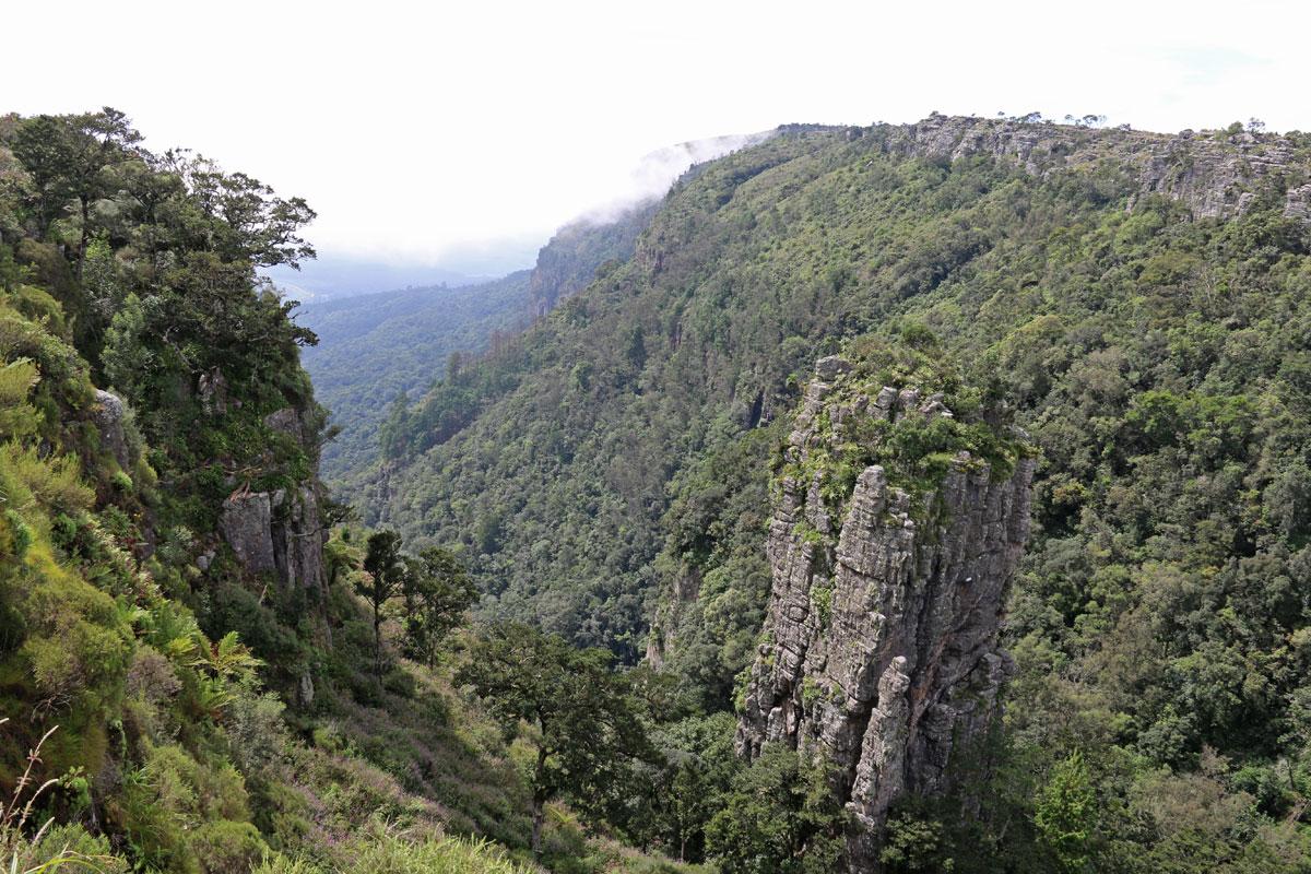 the pinnacle blyde river canyon