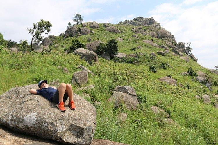 Mlilwane Wildlife Sanctuary Swaziland