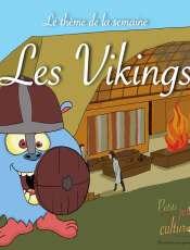 Un jeu de piste pour apprendre les vikings