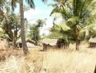 Village Madagascar, photo Marine