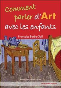 parler d'art aux enfants