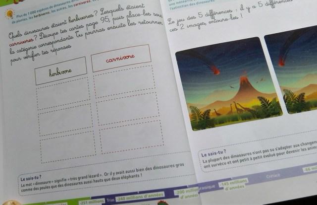 Montessori histoire du monde autonomie correction