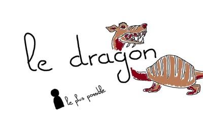 30 jours 30 jeux : le Dragon du Pérou