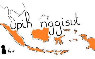 30 jours 30 jeux : le Upih Nggisut d'Indonésie