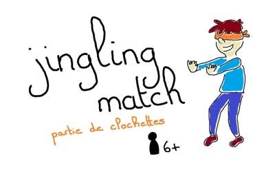 30 jours 30 jeux : le Jingling match d'Angleterre