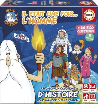 jeux d'Histoire