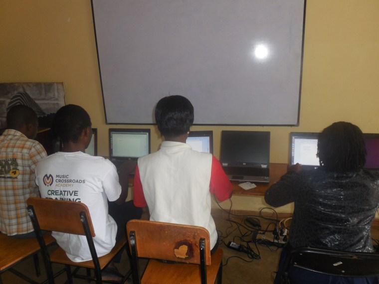 LA TRANSFORMACIÓ EDUCATIVA A L'ÀFRICA AUSTRAL