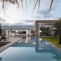 Casa em Uberlândia - Aguirre Arquitetura