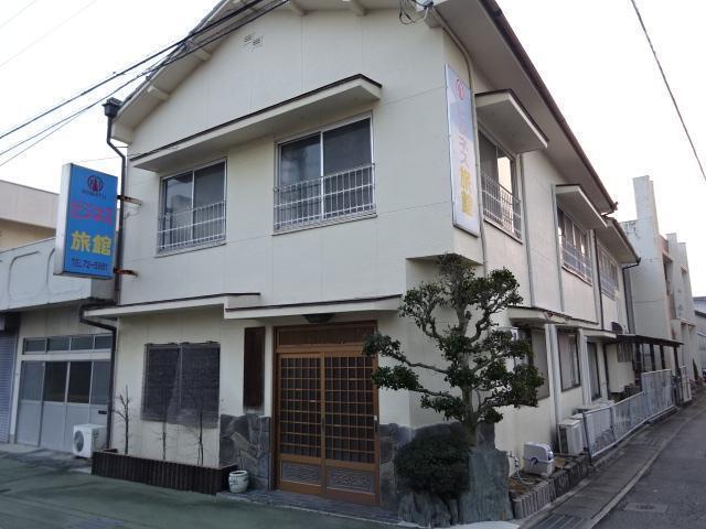 【宿泊レポ】ビジネス旅館小松に泊まってみた!