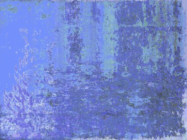 Claude Monet - Blue Water Lilies5 copy