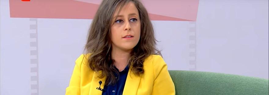 Адв Силвия Петкова с коментар пред BSTV 5