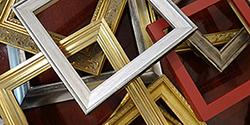 widget frames