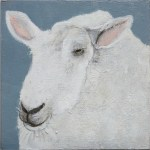 Beautiful Ewe2 5x5