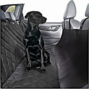 Plush Paws Ultra-Luxury Pet Seat Cover