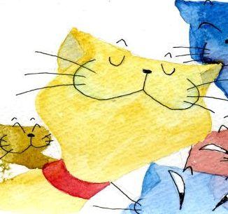 貓 さだまさし 歌詞 | 「にゃんぱく宣言」歌詞から學ぶ!愛貓の適正飼育について考えてみる。