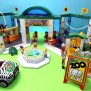 Playmobil Animals Zoo Build And Play Fun Animal Toys For