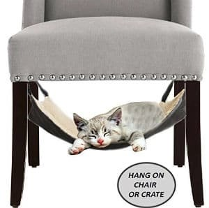 City Kitty Hanging Soft Pet Bed