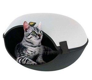 frontpet-cat-bed-cat-pod-cat-cave-2-in-1-cat-bed