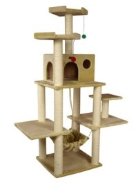 armarkat-cat-tree-a7202-furniture-condo