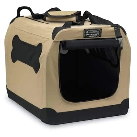 Petnation Port A Crate E2 Indooroutdoor Pet Home