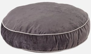 Bowsers Super Soft Round Dog Bed