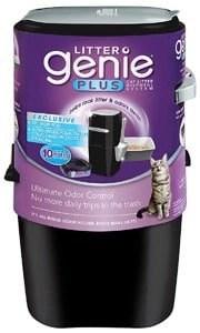 Litter Genie Plus Cat Litter Disposal System 2