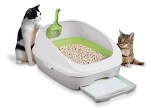 Tidy Cats BREEZE Litter Box Kit System