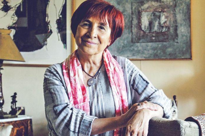 Carmen Hertz