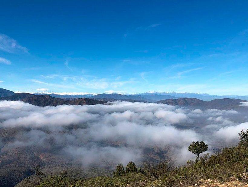 Cerro Santa Inés