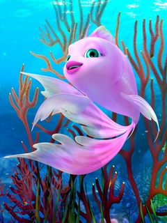 Cute Mice Wallpaper Little Cute Fish Pet Picks