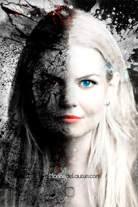 Emma Swan fan Art Once Upon a Time