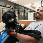 How a Service Dog Saved a Marriage