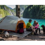 Tips For Camping with Your Dog and Outdoor Adventures