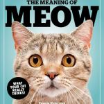 Book Review- The Meaning of Meow