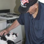 Cat Saves 84 Year Old Man's Life