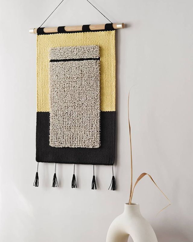 Modern Tapestry_windstoretextiles wallhanging