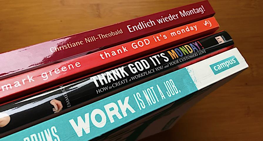 """Wie """"Endlich Montag!"""" dir helfen kann, immer eine gute Woche zu haben (mit Übung)"""
