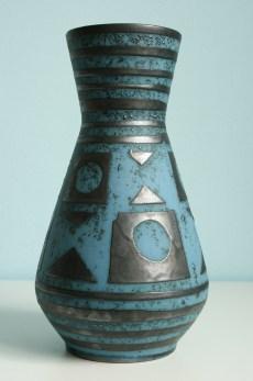 Carstens vase decor Ankara