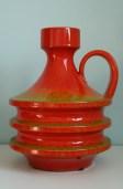 Fohr vase form number 432-30