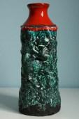 Vase by Marei unmarked