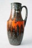 Scheurich vase form number