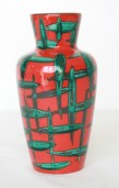 Scheurich vase form number 523-18