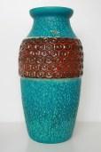 Bay vase form number 84-40