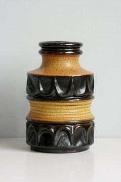 Carstens vase form number 7912-20