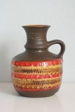 Bay vase form number 77-17